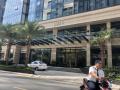 Cho thuê văn phòng tại Vinhomes Golden River Ba Son 2PN 78 m2, nhà trống giao ngay. LH 0987941179