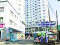 Chuyên cho thuê chung cư số 1 Tôn Thất Thuyết, quận 4