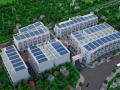 Bán nhà phố thương mại 04 tầng mặt đường Vòng Cầu Niệm, Lê Chân, Hải Phòng, giá 3,4 tỷ