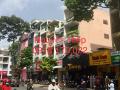 Bán gấp nhà 4 tầng mới MT Hùng Vương, Q5. Giá chỉ hơn 17 tỷ