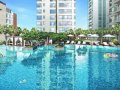 4 bedroom apartment at Gateway Thao Dien, 100% river view, good payment term