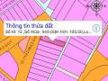 Mình cần bán lô đất 4.5x23.5m CS5 Lạc Hồng - Bửu Long, TC 100%, LH: 0937821111 Tùng