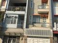Cho thuê nhà mới giá rẻ MT đường Cầu Xéo, P. Tân Quý, Q. Tân Phú