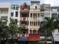 Cho thuê nhà 4x20m, 5 lầu mặt tiền đường Phan Xích Long, Phú Nhuận. LH: 0919.83.62.67