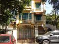 Tôi cho thuê biệt thự đẹp Phố Võng Thị - Làng Kiến Trúc Phong Cảnh, Tây Hồ 170m2 xây 3.5 tầng