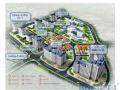 Cho thuê 5 biệt thự Nam Cường Cổ Nhuế - đường Phạm Văn Đồng, DT: 180m2, 200m2, 255m2, từ 28tr/tháng