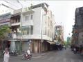 Cho thuê nhà góc 2MT 556 Nguyễn Đình Chiểu, P5, Q3. DT: 4x15m trệt, 3 lầu