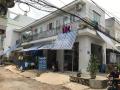 Chính chủ bán nhà góc 2 mặt tiền quận Bình Tân, đang cho thuê 21tr/th