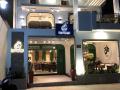 Nhà 2 lầu, sân thượng HXH 10m, Trần Quang Khải, phường Tân Định, Quận 1. DT: 8.3x18m giá 27 tỷ