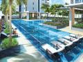 Cho thuê nhanh biệt thự Kim Long, đường Nguyễn Hữu Thọ, DT 210m2, 5 phòng ngủ, giá 50 triệu/th