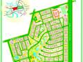 Bán đất Quận 2: Khu C, An Phú-An Khánh, 138tr/m2, 10x16m, đường 18m, view hồ sinh thái