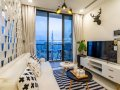 Cần cho thuê căn hộ 3PN The Golden Star Big C Quận 7, nhà mới 100% - cách PMH 300m - 0706679167