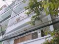 Nhà bán MT Võ Văn Tần, Q3. Đoạn 2 chiều, DT: 10m x 16m, giá 53 tỷ (TL)