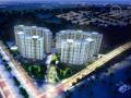 Cho thuê CHCC Dương Nội, DT 62m2, 2PN, 2WC, giá 4 tr/th, 0962296364