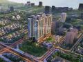 Qũy căn tầng 10 đủ các căn đẹp view hồ dự án 6th Element, LH 0369398998