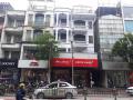 Nhà mặt phố Quang Trung, Hà Đông DT 150m2 x 5 tầng, MT 10m cực hiếm
