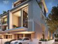 Mở bán bảng hàng tiểu khu Nadyne, Evelyne, The Mansions ParkCity Lê Trọng Tấn, Hà Đông, 0914517555