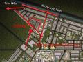 Mở bán 81 nền đất khu A, An Phú An Khánh, Quận 2. Giá 115 đến 125 tr/m2