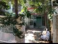 Cho thuê nguyên căn nhà 1 lầu với diện tích 4,2*19m, gần chợ Phú Xuân