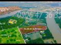 Bán đất nền sổ đỏ từng lô, 56m2, tại TT Nhà Bè, cách cầu Phú Xuân 200m, đối diện chung cư Era Town