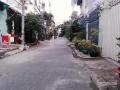Bán nhà hẻm xe hơi ngay Cư Xá Phú Lâm B, 6x14m, nở hậu, 5.5 tỷ