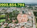 Đất nền Hóc Môn Start Land giá chỉ 430 triệu/nền trả góp 0%, duy nhất 10 lô MT Phan Văn Hớn