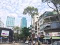 Bán nhà phố đường Ngô Quyền, Quận 10, 4.2x19m, hầm 4 lầu mới 100%, giá: 25.5 tỷ