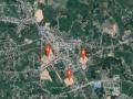 Bán đất nền trung tâm thị trấn La Hà - Quảng Ngãi