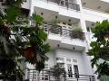Bán nhà HXH 1 trệt, 3 lầu, 4PN, đường Phạm Viết Chánh, Bình Thạnh (4.8x15m), giá 8 tỷ