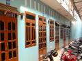 Bán gấp dãy trọ 8 phòng đường Lê Thị Hà, Hóc Môn, diện tích đất 180m2, sổ hồng riêng, giá 1.3 tỷ