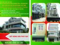Đất bán đường Phan Huy Ích 4x12m, giá bán 3,25 tỷ chỉ 1 sẹc Phan Huy Ích