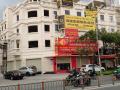 Cho thuê nhà nguyên căn Phan Văn Trị. DT: 5x20m thang máy 4 lầu, LH: 0908167367