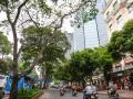 Mặt tiền 8x18m Lê Lợi, P. Bến Nghé, cực vip, đối diện Saigon Centre Tower, giá cực rẻ chỉ 120 tỷ