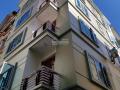 Nhà 6 tầng mới, 80m2, lô góc, thang máy, Trần Quốc Hoàn, KD sầm uất, nhà hàng, cafe, spa cực đỉnh