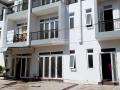 Bán nhà mặt tiền đường Nguyễn Văn Bứa, nhà phố 1 trệt, 2 lầu. DT 112m2