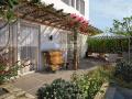 Chính chủ bán gấp Sunny Plaza 127m2, 3 PN, sân vườn 41m2 cực đẹp, giao thô, liên hệ 0938.1717.50