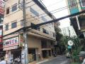 Cho thuê nhà 3 mặt tiền Quốc Lộ 22 DT 600m2 làm ngân hàng, trung tâm ngoại ngữ, công ty, kho hàng