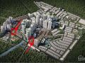 Bán đất dự án An Phú An Khánh khu D, Đường 11 thông ra Lương Định Của. LH: 0902785705