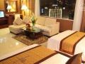 Bán khách sạn đẹp khu Nam Long DT: 9x20m