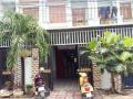 Gia đình chính chủ cần bán căn Nhà đang ở, vị trí gần chợ Dĩ An, sổ hồng riêng giá rẻ nhất Dĩ An