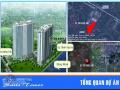 Cần bán căn hộ 76m2, 2 phòng ngủ, 2 WC, 1 phòng bếp, 1 ban công tại chung cư Sông Nhuệ