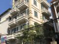 Cho thuê nhà liền kề A26 ngõ 118 phố Nguyễn Khánh Toàn, DT 80m2 x 5 tầng, đường 10m