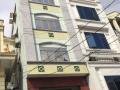 Bán nhà 50,8mx5T ngõ 117 Nguyễn Sơn, mặt tiền rộng 4,46m đường rộng 6m, giá 5,5 tỷ