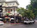 Cho thuê lô góc mặt phố Hàng Gai, 80m2, MT 15m, giá 150tr/tháng