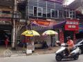 Cho thuê gấp nhà MP Trương Định, 70m2, MT 4.5m, 25 tr/th, LH 0942623523