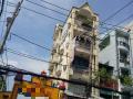 Chính chủ cần cho thuê nhà góc 2 mặt tiền Thống Nhất, phường 11, Gò Vấp, TPHCM. DT: 5,2x20m