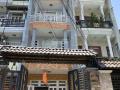 Nhà hẻm 12m Nguyễn Phúc Chu, giá rẻ nhất khu vực, P15, Tân Bình, 5.7 tỷ, 4.5x12m, 3 lầu cứng