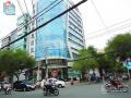 Bán nhà mặt tiền đường Nguyễn Trãi quận 5 (8 x 20m) vuông vức, 2 MT trước - sau