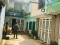 Bán nhà trệt lầu hẻm xe hơi 39/9 Bùi Văn Ba, Tân Thuận Đông, Quận 7