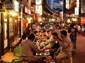 Bán nhà khu phố Nhật 8A Thái Văn Lung, P. Bến Nghé, Quận 1. DT: 6.17x17.64m, giá: 53 tỷ TL